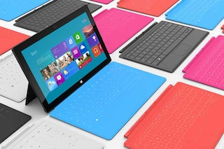 Microsoft Surface, sotto la superficie c'è molto di più