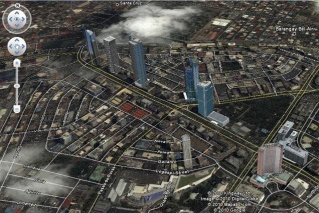 novita-google-map-visualizzazione-in-3d-e-navigazione-offline-per-android