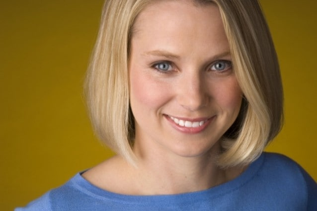 Marissa-Mayer-yahoo-ceo