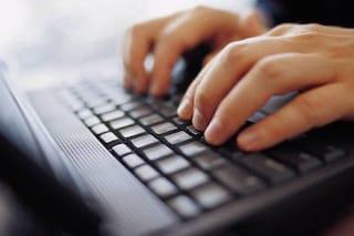 Audiweb, a luglio +6,6% di italiani online rispetto al 2011