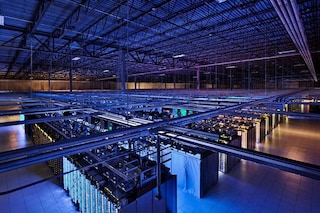 Apple, annunciata la costruzione di due nuovi data center in Europa
