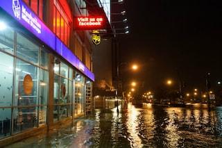 L'uragano Sandy colpisce anche la rete, giù i server di Google, Apple e Amazon