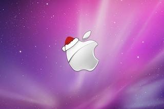 Apple, monopolio per i regali di Natale