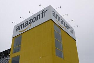 La Francia chiede ad Amazon quasi 200 milioni di tasse arretrate