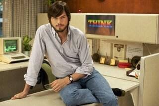 Steve Jobs, il film arriva il 27 gennaio