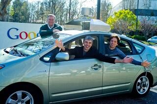 Google supera gli 800 dollari ad azione, è la terza azienda al mondo dopo Exxon ed Apple