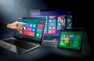 Microsoft, Windows 8 sta deteriorando il mercato dei PC