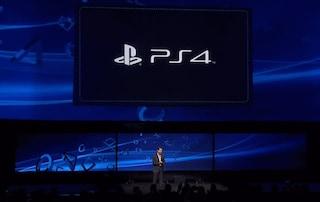 Da Sony il primo teaser ufficiale della PS4