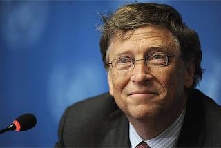 """Bill Gates: """"L'intelligenza artificiale è come il nucleare: nasconde potenzialità e rischi"""""""