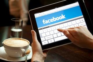 Facebook, ecco come viene monitorata la nostra salute