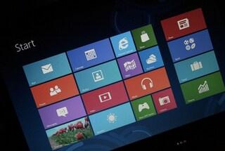 Windows 8 supera le 100 milioni di copie vendute