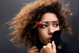 Con i Google Glass sarà possibile scattare foto in HDR [FOTO]
