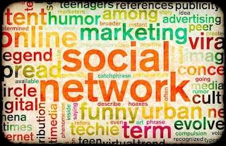 Il post perfetto sui social network in un'infografica