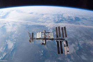 Nasce la rete Internet dello spazio