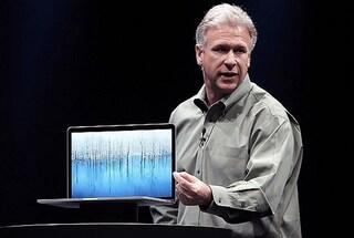 Apple pensa alla tecnologia IGZO per incrementare l' autonomia delle batterie