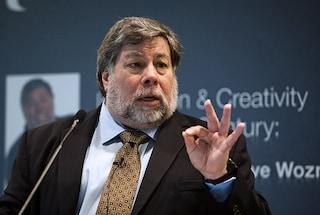 Perché Steve Wozniak ha fatto causa a YouTube