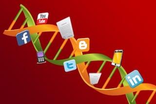 Studiati su internet: un DNA social rivela ad esperti i nostri comportamenti futuri