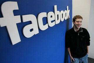 Mark Zuckerberg lavora ad un nuovo progetto per estendere internet a 5 miliardi di utenti