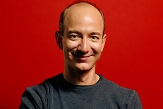 Da un garage all'impero di Amazon: chi è Jeff Bezos, il nuovo proprietario del Washington Post