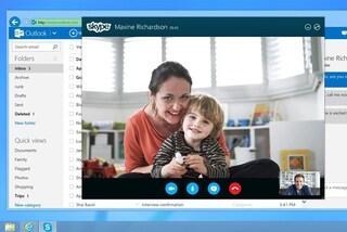 Skype supporterà le video chiamate in 3D nel prossimo futuro