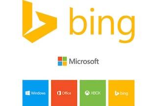 Microsoft rinnova Bing con un nuovo logo e nuove funzioni