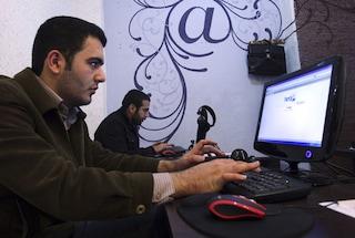 L'Iran apre al Web permettendo profili personali dei ministri su Facebook