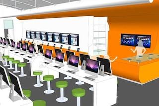 BiblioTech, la prima biblioteca con soli libri digitali