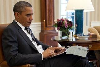 Usa, ecco che fine faranno gli account social di Barack Obama