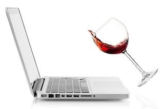 Il vino arriva a casa con Amazon e Google Maps
