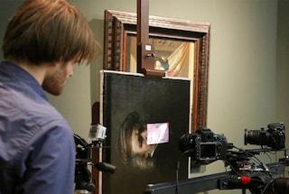 In futuro i capolavori dell'arte si potranno stampare in 3D [VIDEO]
