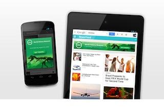 Google Web Designer beta rilasciato gratuitamente