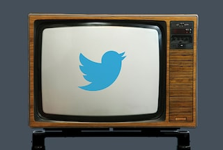 """Arriva """"Twitter TV Ranker"""", il monitoraggio di Nielsen sui cinguettii dedicati ai programmi televisivi"""