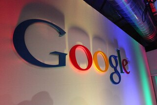 Google supera quota 1000 dollari in Borsa