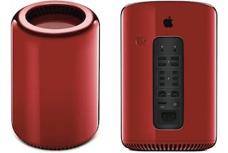 C'è anche rosso. Mac Pro Product (RED) all'asta per la lotta contro l'AIDS