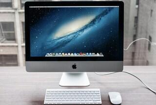 Cala la vendita di Mac per la prima volta in 10 anni
