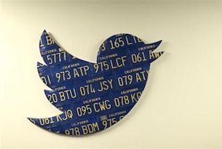 Un terzo degli iscritti a Twitter non utilizza il social network