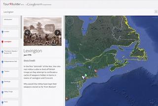 Tour Builder: ecco come raccontare una storia con Google Earth [VIDEO]