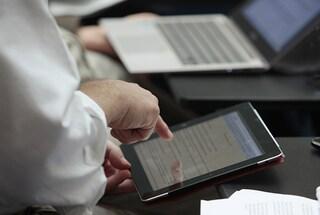 Bloccati dalla Guardia di Finanza 13 siti illegali per il download di giornali e riviste