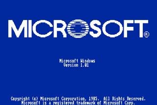 Windows compie 30 anni