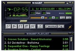 Winamp sta tornando: il leggendario lettore MP3 sarà disponibile per PC e smartphone