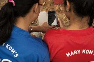 Vodafone Firsts, il programma per ispirare le persone a realizzare qualcosa di straordinario utilizzando la tecnologia mobile