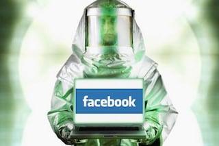 Facebook, il successo del social network finirà nel 2017