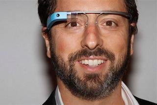 Google dice addio ai Google Glass e chiude i profili social del progetto
