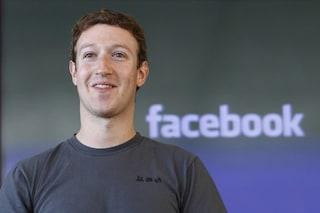 """Mark Zuckerberg: """"2 milioni di aziende creano inserzioni pubblicitarie su Facebook"""""""