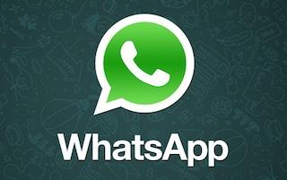 Whatsapp down: l'app mobile di messaggistica torna accessibile dopo 45 minuti