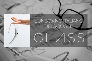 Google Glass 2.0, unboxing video