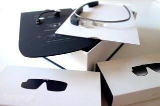 Mal di testa da Google Glass? Un esperto di Harvard fa finalmente chiarezza