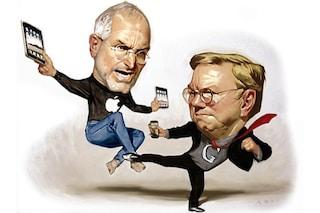 Processo alla Silicon Valley: Apple&co. avrebbero fatto cartello contro gli ingegneri informatici