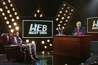 Web Night Show, tutto quello che non fa la tv prova a farlo YouTube