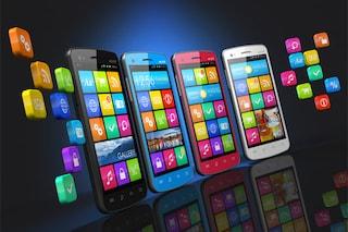 Il Mobile in Italia crea una economia pari all'1,6% del PIL